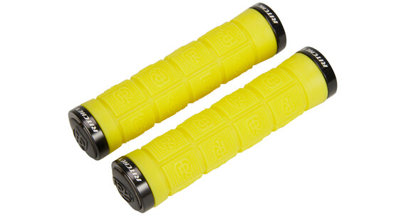 Ritchey WCS Trail Griffe Lock-On yellow
